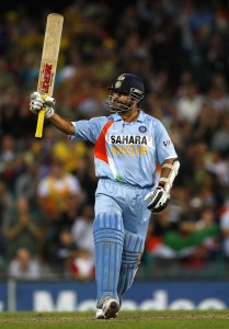 Sachin Tendulkar (Photo by Cameron Spencer/Getty Images)