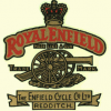 Logo de Royal Enfield